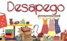 Bazar do Desapego Diref - 2019