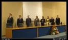 Diref - Aniversário de 25 anos Solenidade no Auditório do INC-1