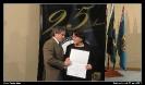Diref - Aniversário de 25 anos Solenidade no Auditório do INC-5