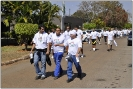 I Semana Integrada da Saúde - 5º Dia Caminhada 2010