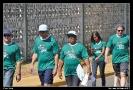II Semana Integrada da Saúde - Caminhada - 2011