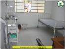 Instalação Saúde Diref 2009
