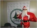 Natal Luminoso Solidário Papai Noel Federal entrega presentes-3