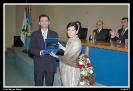 Posse na Superintendência Regional - 2011
