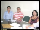 Reunião da Diretoria da Diref-3