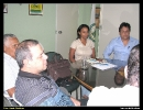 Reunião da Diretoria da Diref-4