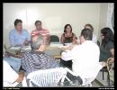 Reunião da Diretoria da Diref-5