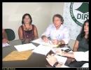Reunião da Diretoria da Diref-6